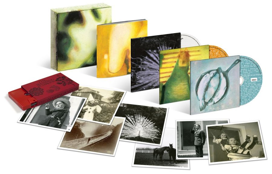 3852 Hey Pumpkin heads: Win a remastered, deluxe Pisces Iscariot boxset