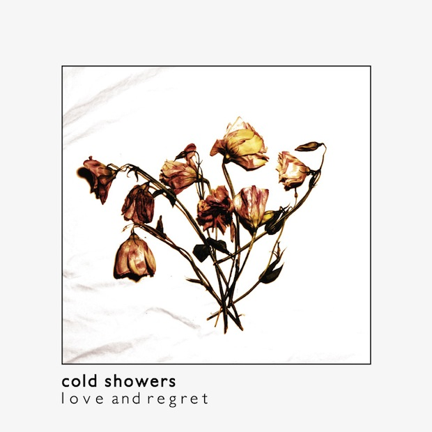 WUSRx Reviewed: Love and Regret by Cold Showers