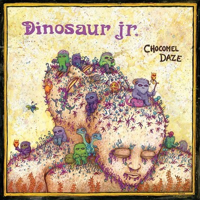 dinosaur jr chocomel daze Dinosaur Jr. announce Chocomel Daze (Live 1987) LP