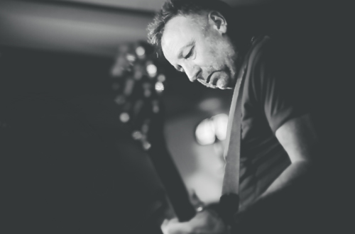 peterhook500 Peter Hook is a reluctant author of books