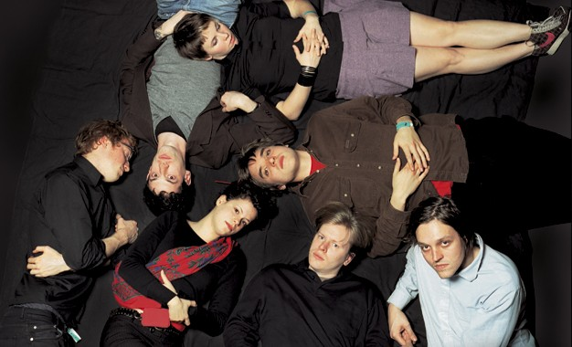 thearcadefire e1356807715749 Oh happy days: 5 albums we cant wait for in 2013