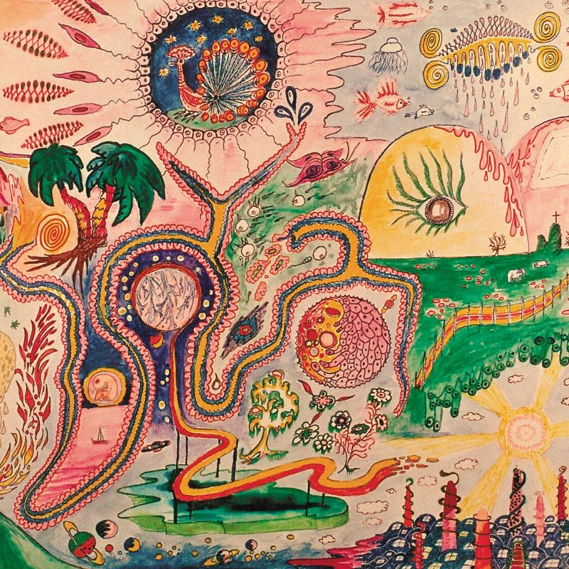 1703 Youth Lagoon announces sophomore LP, Wondrous Bughouse
