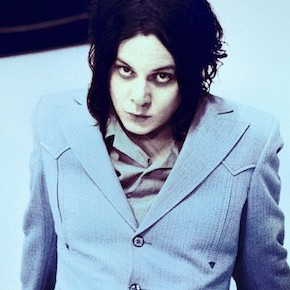 Jack White set to debut at No. 1