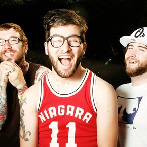 Record Store Day ressurects Alexisonfire