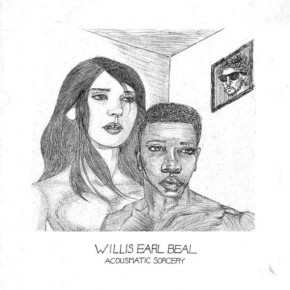 'Acousmatic Sorcery' by Willis Earl Bearl