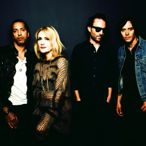 Metric announce 'Synthetica' tracklisting, art