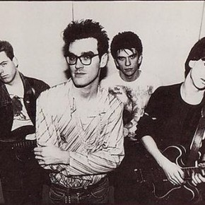 The Smiths plan an autumn reunion?