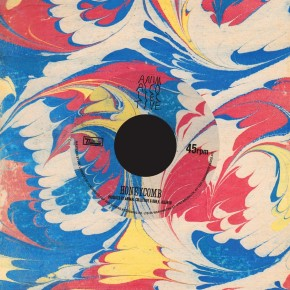 Stream the new Animal Collective 7-inch