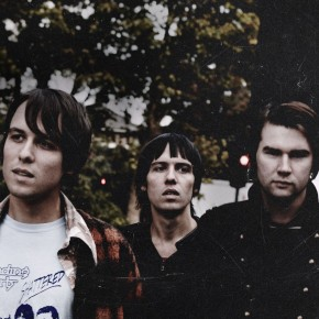 Stream The Cribs' homecoming show