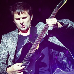 Muse debut (ahem) operatic Olympic theme, 'Survival'