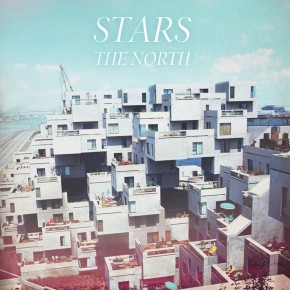 Stars announce new LP, 'The North'