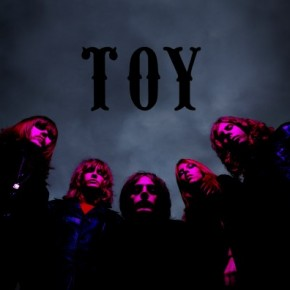 Have you heard? Toy