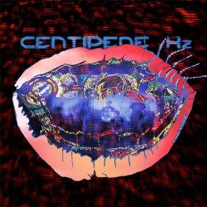 Animal Collective's eyeful that is 'Centipede Hz'