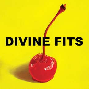 It's the debut song from power trio, Divine Fits!