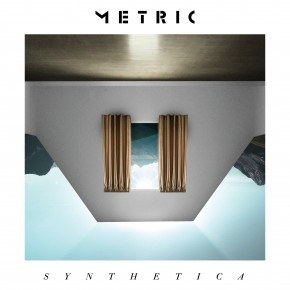 Advance listen: 'Synthetica' by Metric