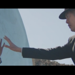 James Iha debuts Bowie-inspired video for 'To Who Knows Where'