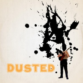 Because we're talking rock with Dusted's Brian Borcherdt today