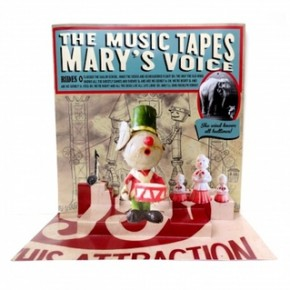 Stream 'Mary's Voice' LP by The Music Tapes in full