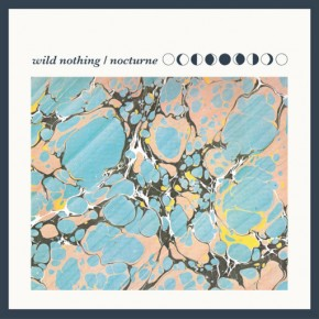 Wild Nothing launch lunar calendar site featuring free download