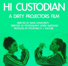 Dirty Projectors debut artsy short film, 'Hi Custodian'