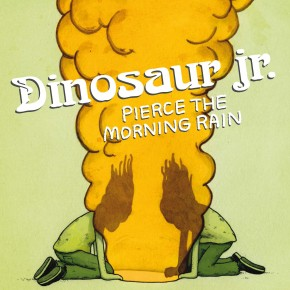 Dinosaur Jr debuts 'Pierce the Morning Rain'