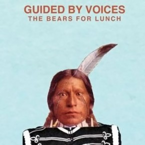Guided By Voices will release 'The Bears For Lunch' in November
