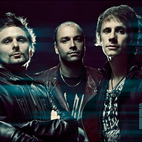 While you were sleeping: Muse played SNL