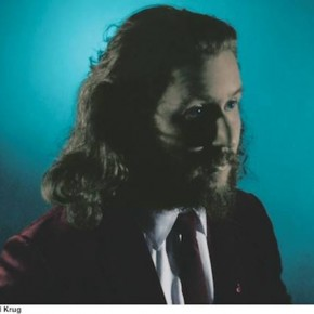 My Morning Jacket's Jim James to release solo LP