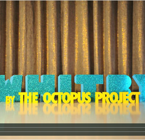 The Octopus Project create over 4K images for 'Whitby'