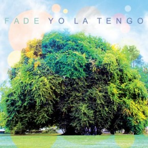 Hear Yo La Tengo's brand new, 'Before We Run'