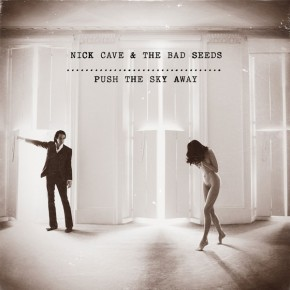 New music from Nick Cave and the Bad Seeds