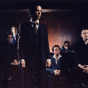 Nick Cave and The Bad Seeds announce Aussie, North American tour