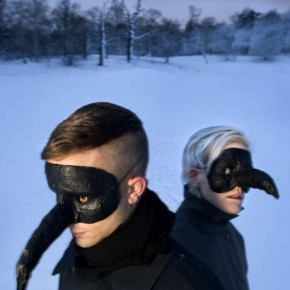 Holy spit take! The Knife announce new album for 2013