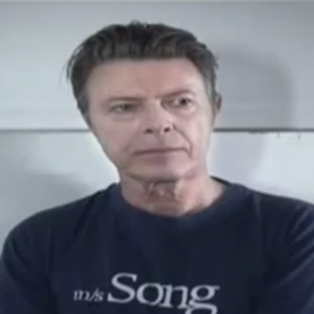 Bowie releases first new song in a decade: 'Where Are We Now?'